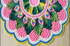 colorful-rangoli