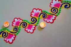 Rangoli-border-designs-with-flowers-2