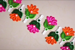 Rangoli-border-designs-with-flowers-6