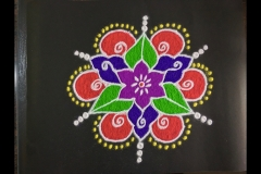 Rangoli-Design-With-Colors-6