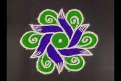 Rangoli-Design-With-Colors-8