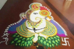 rangoli-designs-for-competition-with-message-4