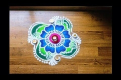 rangoli-designs-for-diwali-free-hand-2