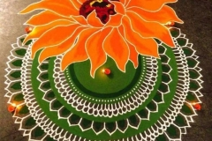 rangoli-designs-for-diwali-free-hand-3