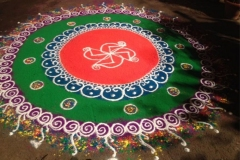 rangoli-designs-for-diwali-free-hand-4