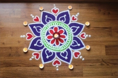rangoli-designs-for-diwali-free-hand-7