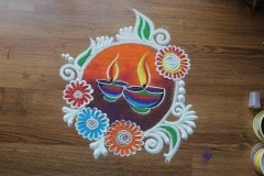 rangoli-designs-for-diwali-with-diya-2