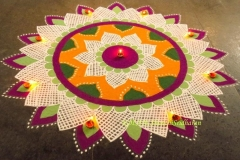 rangoli-designs-for-diwali-with-diya-5
