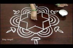 Rangoli-designs-for-diwali-with-dots-3