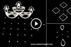 Rangoli-designs-for-diwali-with-dots-5