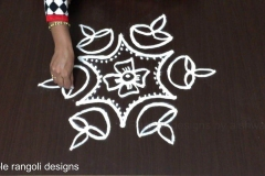 Rangoli-designs-for-diwali-with-dots-8