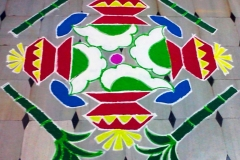 Rangoli-Designs-for-Pongal-With-Dots-2
