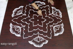 Rangoli-Designs-for-Pongal-With-Dots-5