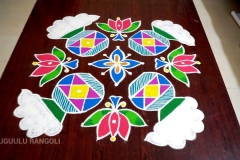 Rangoli-Designs-for-Pongal-With-Dots-8