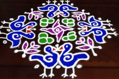 Rangoli-Designs-for-Pongal-With-Dots-9