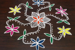 Rangoli-Designs-for-Sankranthi-With-Dots-12