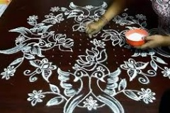 Rangoli-Designs-for-Sankranthi-With-Dots-14