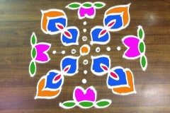 Rangoli-Designs-for-Sankranthi-With-Dots-15