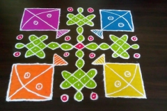 Rangoli-Designs-for-Sankranthi-With-Dots-7