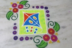 Rangoli-Designs-For-Sankranthi-With-Kites-1
