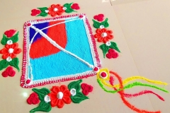 Rangoli-Designs-For-Sankranthi-With-Kites-13