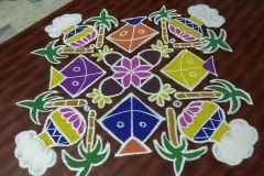 Rangoli-Designs-For-Sankranthi-With-Kites-15