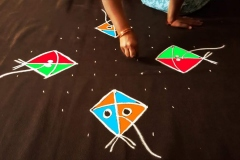 Rangoli-Designs-For-Sankranthi-With-Kites-6