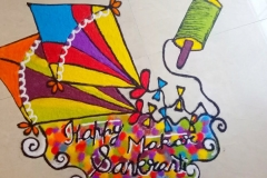 Rangoli-Designs-For-Sankranthi-With-Kites-8