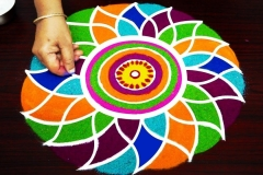 Rangoli-designs-for-sankranthi-without-dots-1