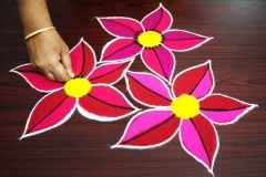 Rangoli-designs-for-sankranthi-without-dots-12