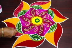 Rangoli-designs-for-sankranthi-without-dots-16