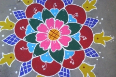 Rangoli-designs-for-sankranthi-without-dots-5