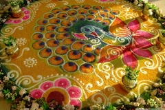 Rangoli-designs-for-sankranthi-without-dots-7