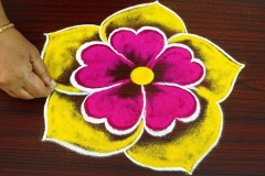 Rangoli-designs-for-sankranthi-without-dots-8