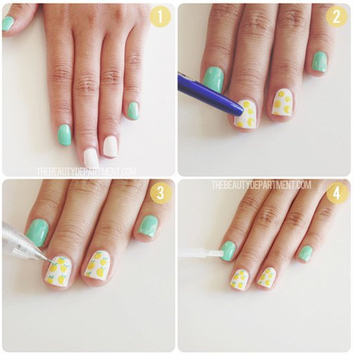 fruits-design-nail-art-designs-step-by-step